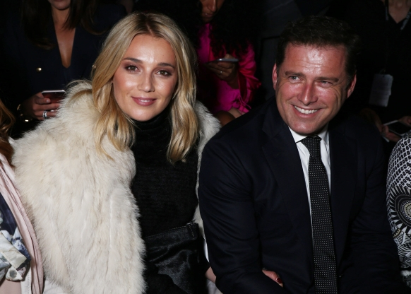 Karl Stefanovic and Jasmine Yarbrough's wedding: Fun and emotional details from the reception
