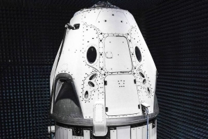 NASA, SpaceX push back Crew Dragon test launch to ISS
