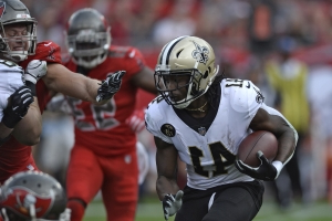 8f262860683 Offbeat: NFL playoff picture: Chiefs pull away from Patriots, Texans;  Saints clinch - PressFrom - US