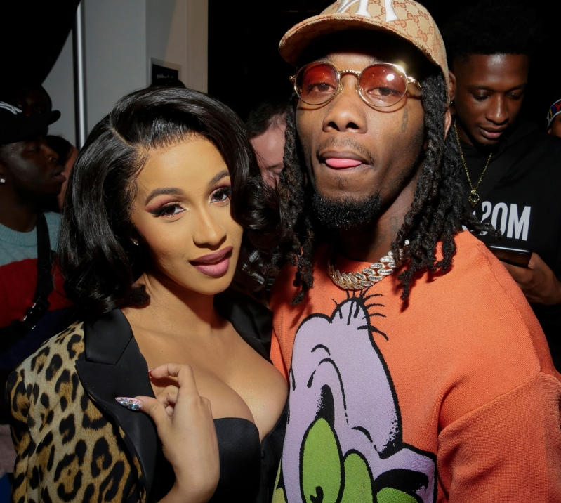 is cardi b dating offset from migosbest hookup bars in new orleans