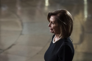 Pelosi, rebels discussing term limits for party leaders