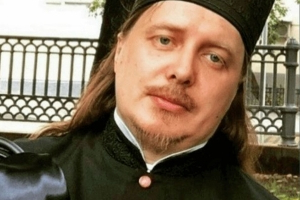 A Russian Orthodox priest says he will 'pay penance' after flaunting Gucci shoes and Louis Vuitton handbags on Instagram