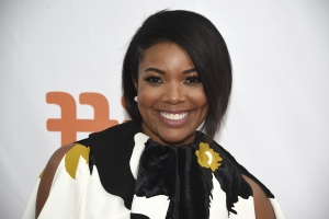 See the Emotional Moment Gabrielle Union's Surrogate Gives Birth to Daughter Kaavia