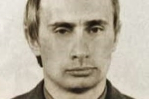 Vladimir Putin worked for the STASI: Russian leader's East German secret police identity card which helped him recruit agents 'is found in archives' decades after the KGB officer was based in Dresden