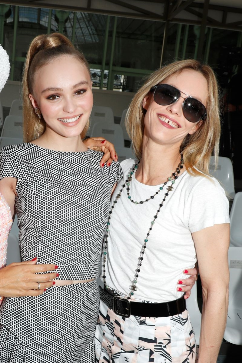 Style: 6 Beauty Secrets I Learned From Lily-Rose Depp