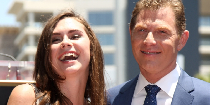 Food: Bobby Flay's daughter Sophie to star in a new Food ...