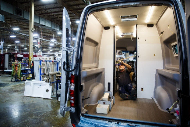 Enthusiasts: Meet the new Winnebago Industries: How icon is