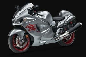 Motorcycles: Is This The End Of The Suzuki GSX-R750