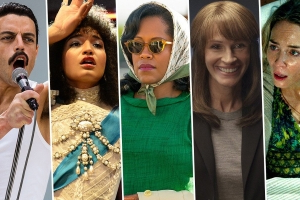 SAG Awards 2019: Regina King, 'Homecoming' and More Snubs and Surprises