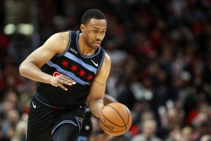 Report: Jabari Parker will be dropped from Bulls rotation