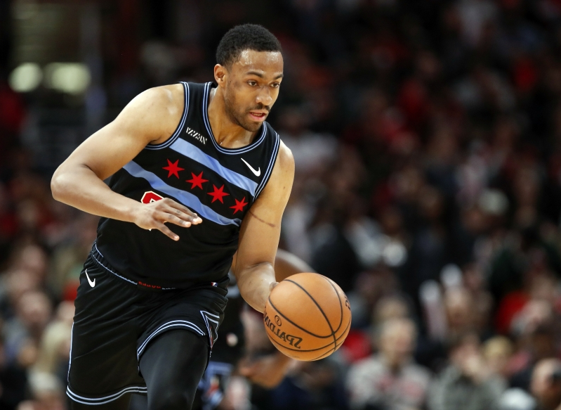 55231a28d Offbeat  Report  Jabari Parker will be dropped from Bulls rotation ...