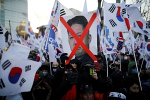 Security, free speech in focus as Seoul braces for possible visit from North Korea's Kim