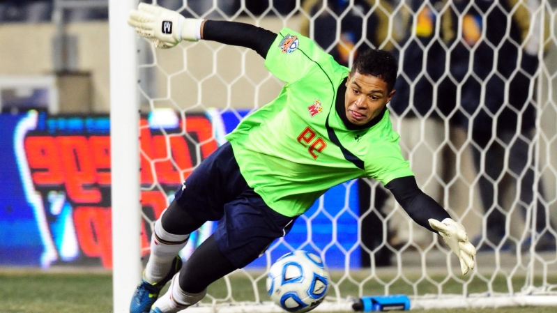42814abcc3e Sport  U.S. keeper Zack Steffen ready for Manchester City
