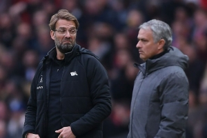 Klopp ready if Man United goes defensive again