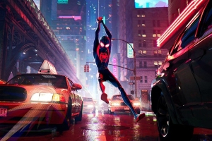 'Spider-Man: Into the Spider-Verse' Swings to Top Box Office Spot