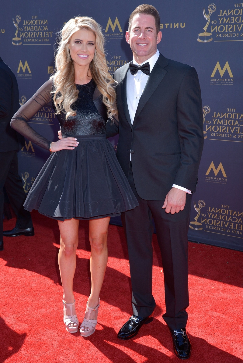 0d64dc7d3e729  Flip or Flop  stars Christina and Tarek El Moussa get candid about working  together