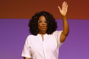 Oprah said she will NOT host the Oscars... after her friend Kevin Hart stepped down from the job due to furor over old homophobic jokes