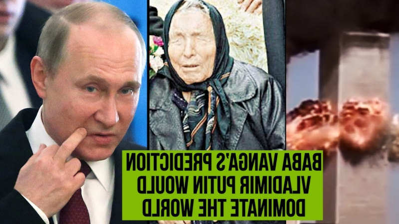 Offbeat: After Nostradamus, Baba Vanga's predictions for