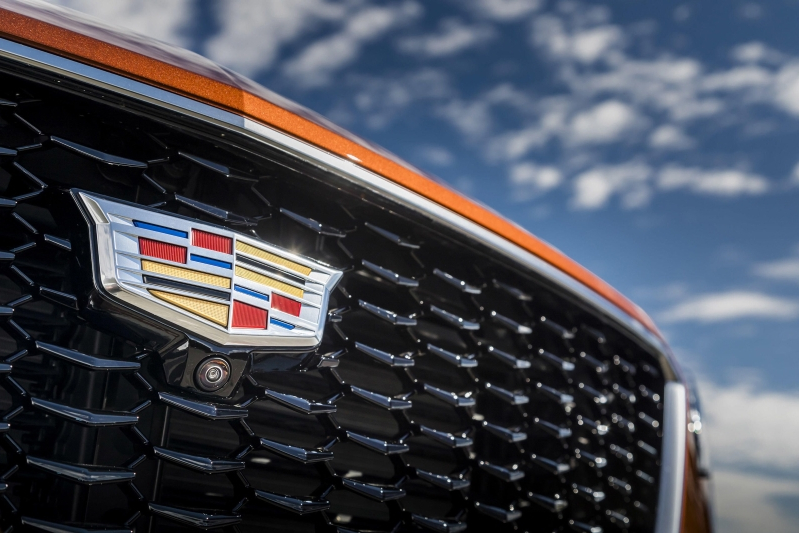 Auto Shows Cadillac Xt6 Suv Coming To Detroit Auto Show Pressfrom