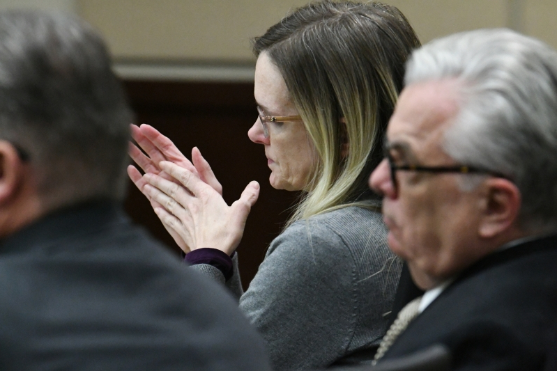 Offbeat: Denise Williams Prosecutor Reveals Why He Reached Immunity