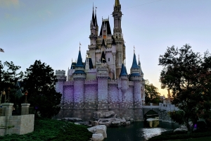 Disney Offering Four-Park Magic Tickets for 2019