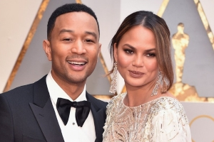 John Legend Not Ruling Out Hosting the Oscars