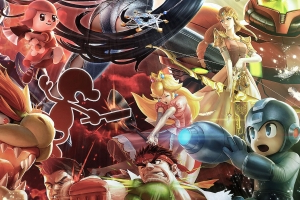 Super Smash Bros. Ultimate is the fastest-selling game in the series on the fastest-selling system this generation