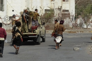 Yemen war: Ceasefire takes effect