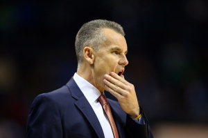 Billy Donovan disagrees with suspensions for Thunder players