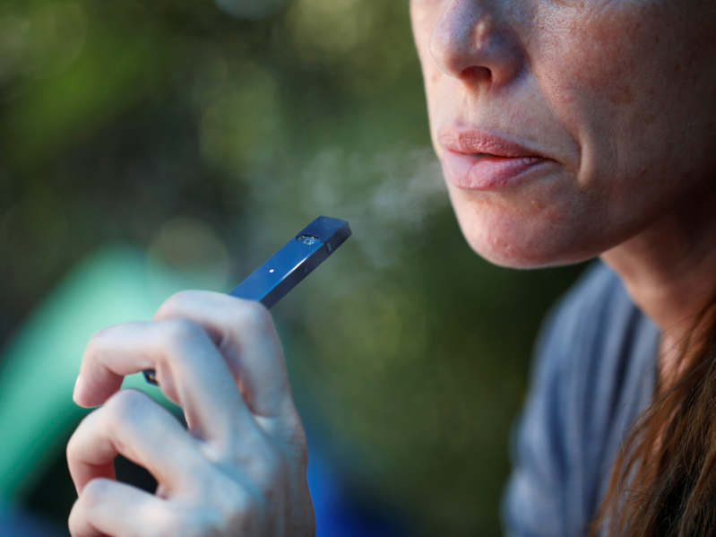 Technology: The company behind Marlboro just made a huge bet