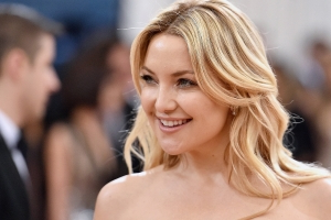 Kate Hudson's kitchen went viral for this quirky reason
