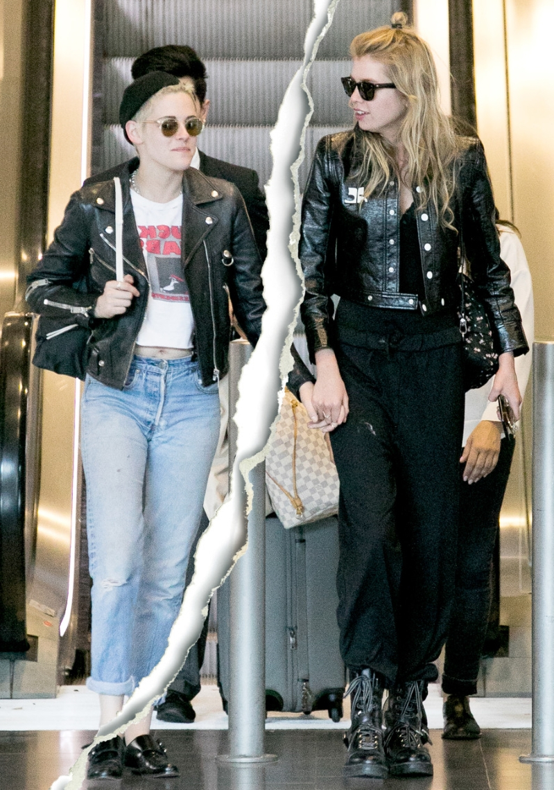 Kristen Stewart and Stella Maxwell Split: What Went Wrong?