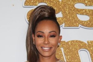 Mel B thrilled by daughter's close relationship with dad Eddie Murphy