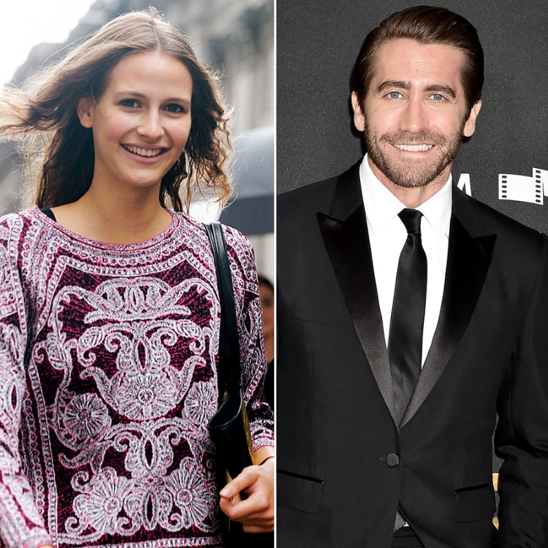Who is jake gyllenhaal dating december 2011