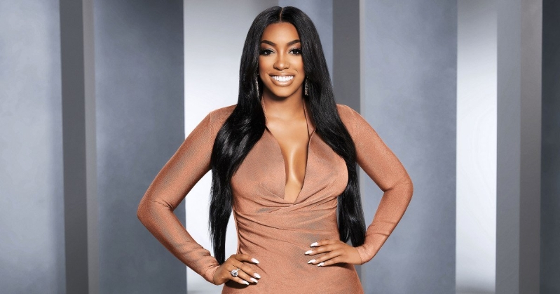 Entertainment How Porsha Williams Hid Her Pregnancy From Her Real