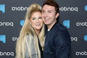 Meghan Trainor Marries Daryl Sabara in Gorgeous Winter Wedding