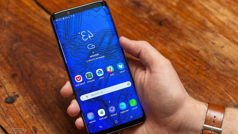 Tech & Science: Samsung begins Android Pie rollout for Galaxy S9 in