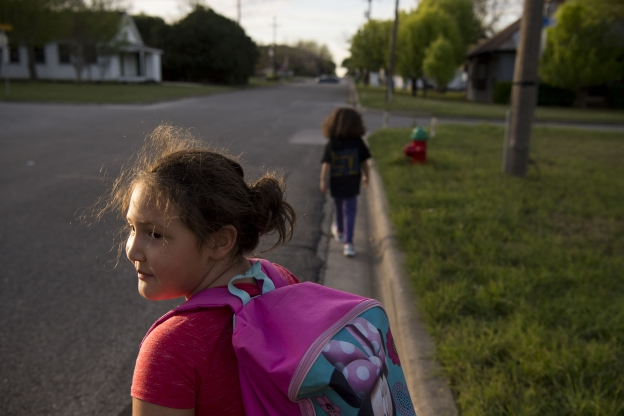 US: How school lockdowns traumatize kids - PressFrom - US