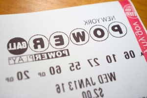 $298 Million Lottery Ticket Was Sold at a Service Station in New York City