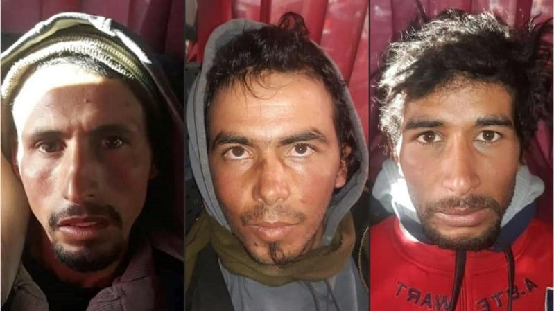 World: More arrests in Morocco backpacker beheadings