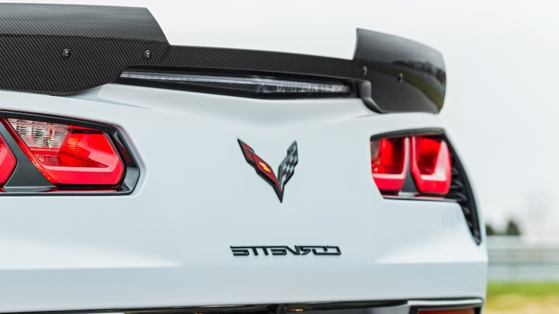 Chevrolet Won't Reveal Mid-Engined C8 Corvette at Detroit Auto Show in January: Report