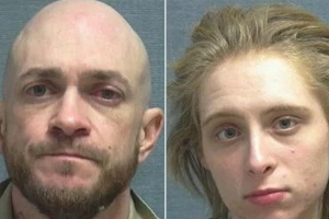 Couple Allegedly Washed Clothes and Made Coffee While Robbing Home