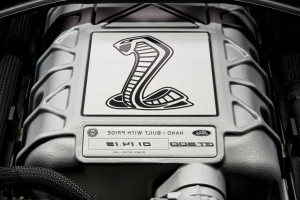 Ford teases hi-po Shelby GT500 before 2019 Detroit Auto Show debut