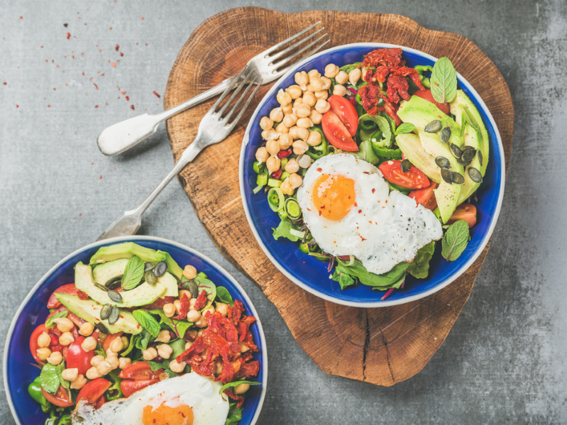Food: 10 food trends that you probably won't see again in