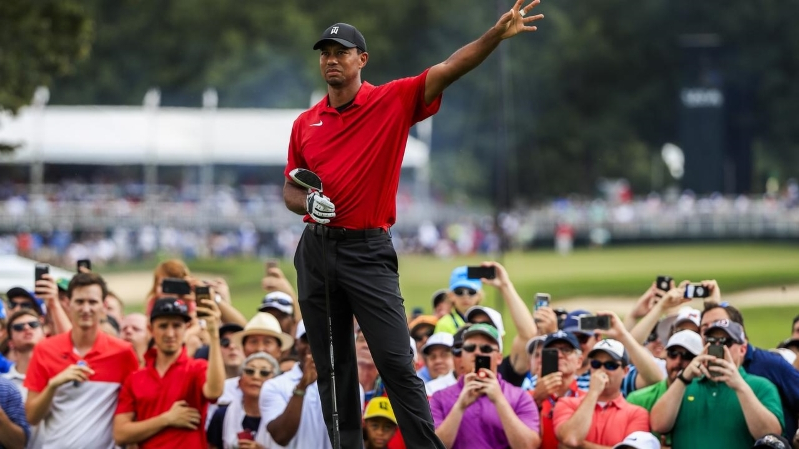 sport on the occasion of his birthday what s ahead for tiger woods