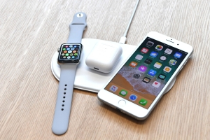 2018 has come and gone. So where is Apple's AirPower wireless charging mat?