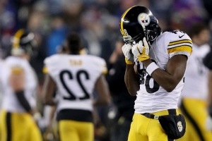 Antonio Brown may not have has asked Steelers to trade him, report says