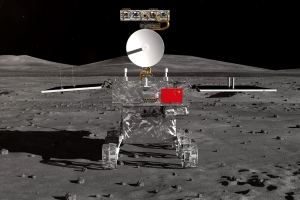 China will start off 2019 by landing on the Moon