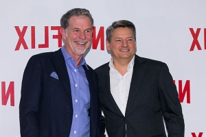 Netflix bosses' staggering salaries revealed