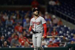 What's next for the Dodgers? Bryce Harper? J.T. Realmuto? A look at the possibilities